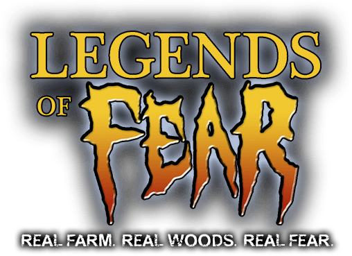 Legends of Fear at Fairview Tree Farm Logo